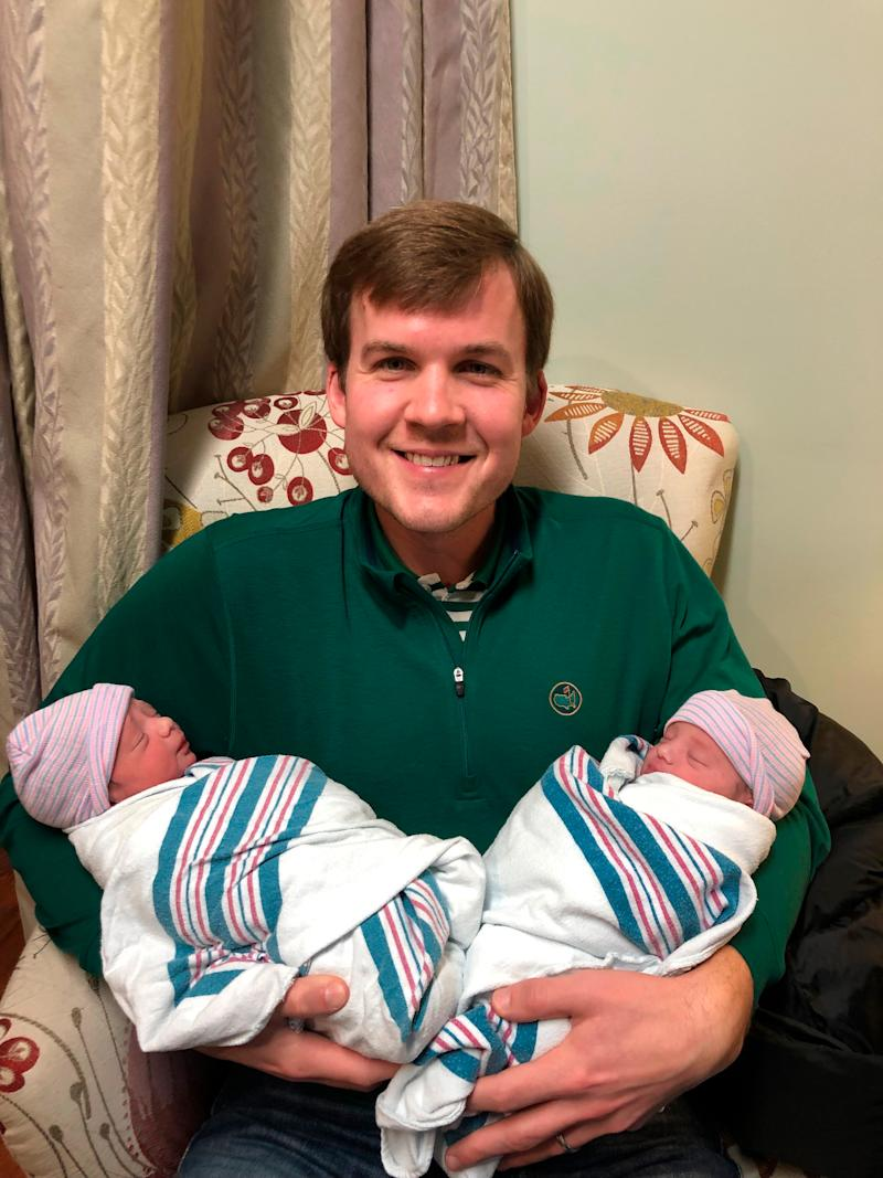 Unum research spotlights state of parental leave for new dads