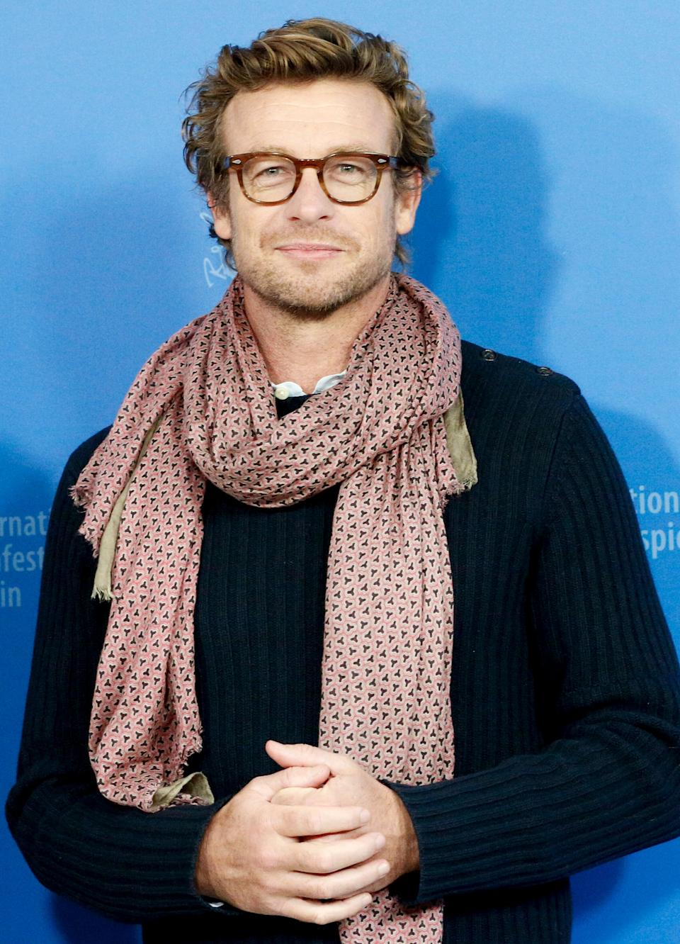 "Simon Baker said white Australians need to ""respect the depth and the richness of the culture from the oldest existing civilisations on the planet and the Indigenous culture that existed here for 60,000 years"". (Photo: Isa Foltin/WireImage via Getty Images)"