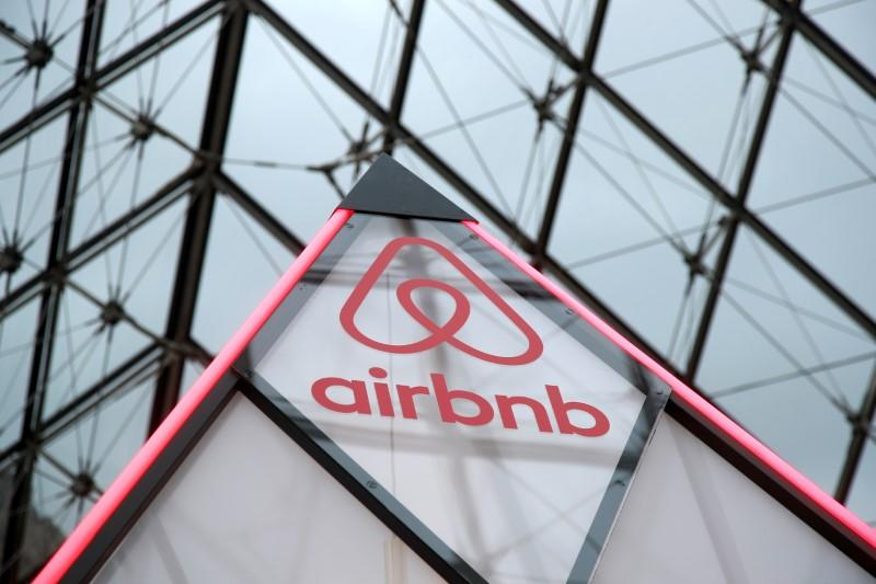Airbnb says U.S. coronavirus stimulus bill could offer its hosts some relief