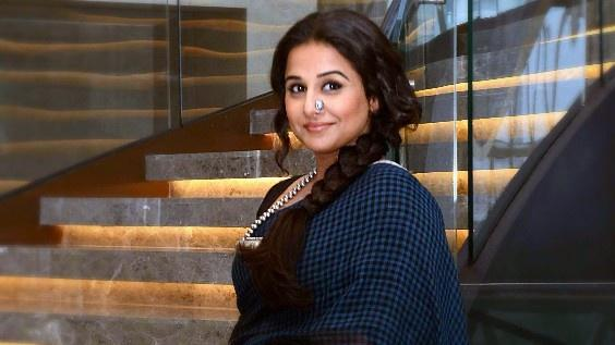 We Should Name and Shame Sexual Harassers: Vidya Balan