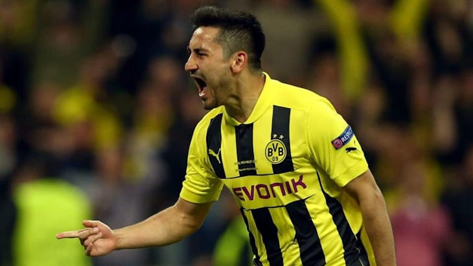 Ilkay Gundogan | Alex Grimm/Getty Images