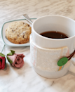 """<p>She'll never burn her hands on her coffee mug again — and she'll never have to recycle a paper coffee cozy with this small accessory slipped in her purse.</p><p><em><strong>Get the tutorial from <a href=""""https://www.theyellowbirdhouse.com/quilted-fabric-coffee-cozy-tutorial/"""" rel=""""nofollow noopener"""" target=""""_blank"""" data-ylk=""""slk:A Yellow Birdhouse"""" class=""""link rapid-noclick-resp"""">A Yellow Birdhouse</a>.</strong></em></p><p><strong><a class=""""link rapid-noclick-resp"""" href=""""https://www.amazon.com/Tosnail-Natural-Cotton-Batting-Wearable/dp/B0786ZW9HF/ref=sr_1_12?dchild=1&keywords=QUILT+BATTING&qid=1605822546&sr=8-12&tag=syn-yahoo-20&ascsubtag=%5Bartid%7C10063.g.34832092%5Bsrc%7Cyahoo-us"""" rel=""""nofollow noopener"""" target=""""_blank"""" data-ylk=""""slk:SHOP QUILT BATTING"""">SHOP QUILT BATTING</a></strong></p>"""