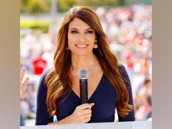 Kimberly Guilfoyle, National Chair of Trump Victory Finance Committee 2020