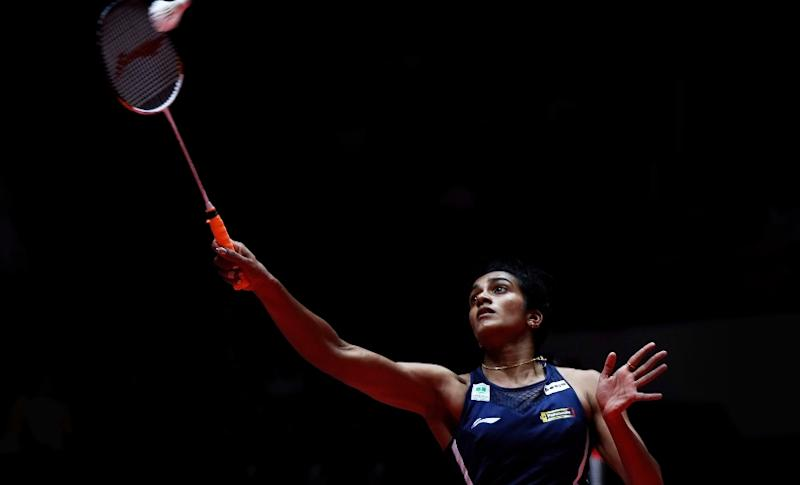 PV Sindhu finished 2019 season on a disappointing note as she got knocked out from BWF World Tour Finals from the group stage. PTI