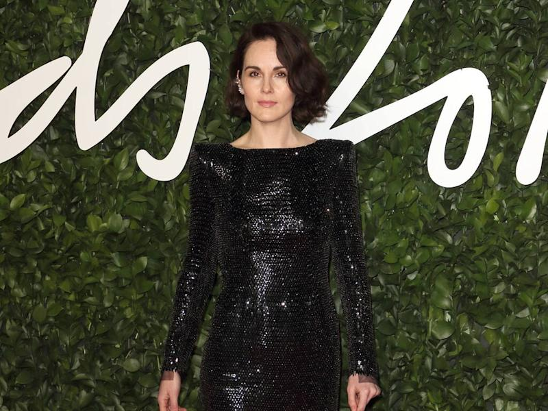 Michelle Dockery: 'We are in the golden age of television'