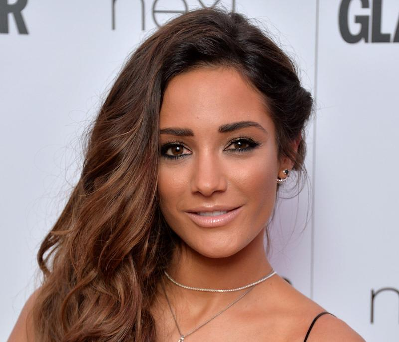 """The former Saturdays singer spoke to Glamour about her depression battle:&nbsp;<a href=""""http://www.huffingtonpost.co.uk/2012/03/28/frankie-sandford-depression_n_1384324.html"""">&ldquo;One night, I got upset because Wayne</a> hadn't bought the right yoghurts; I managed to convince myself that he didn't know me at all. <br /><br />""""It set off this spiral of negative thinking - that if I disappeared, it wouldn't matter to anyone. In fact, it would make everybody's life easier. I felt that I was worthless, that I was ugly, that I didn't deserve anything.""""<br /><br />She sought help and has since been on the road to recovery.<br /><br />""""Nine times out of 10, my depression is under control, she added. """"I get a bit emotional to think I felt so low about myself, that I shouldn't be around people I love, because I can't make them happy. I did lose myself, but I feel like me again now."""""""