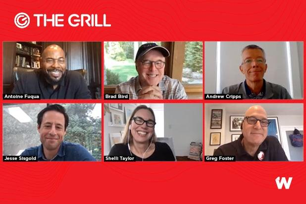 TheGrill 2020 Future of Theatrical panel