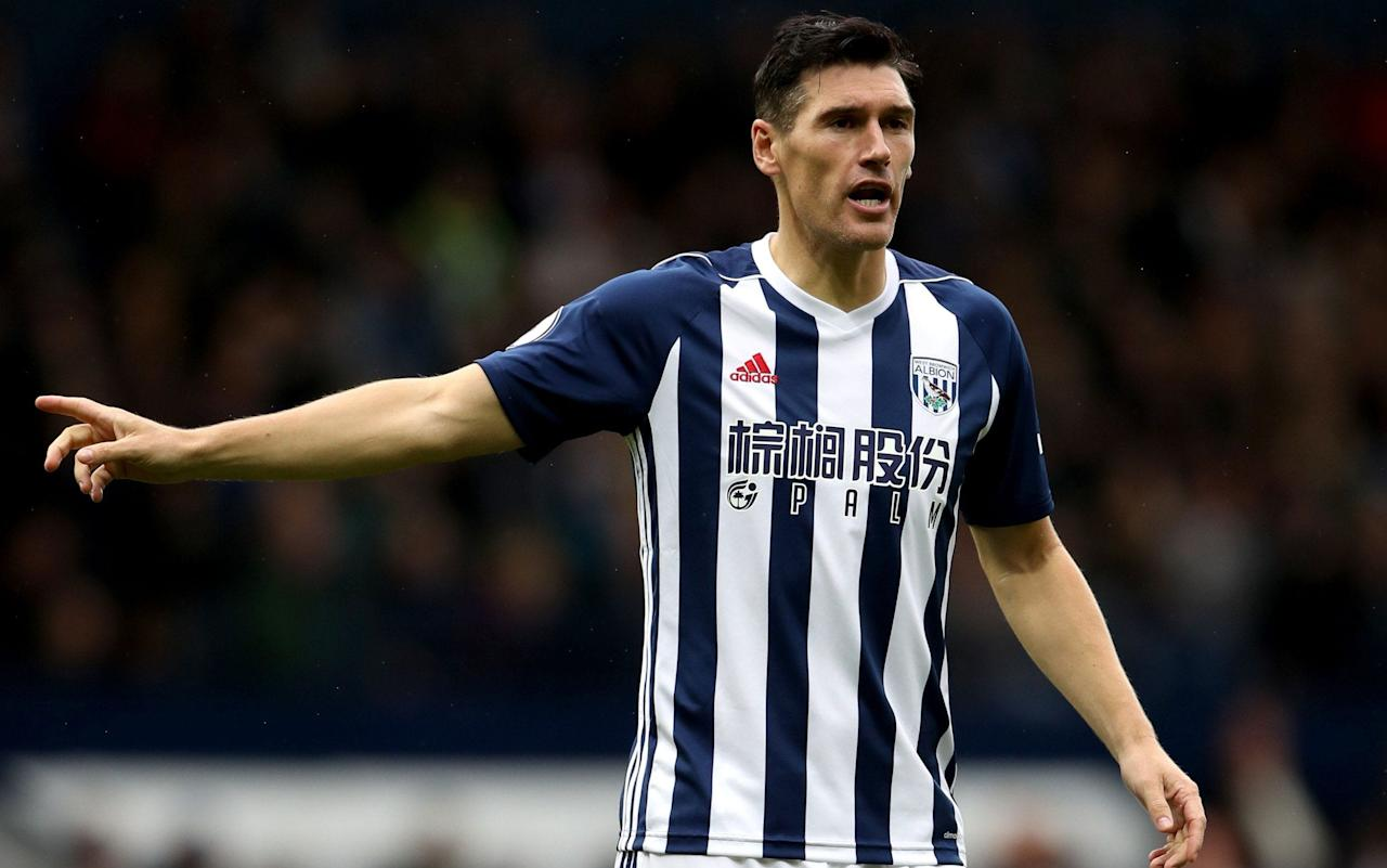 """As Gareth Barry prepares to make his own indelible mark in Premier League history, it is tempting to wonder whether Monday night's momentous occasion will ever be overtaken. Barry will register his 633rdappearance in the rebranded top-flight againstArsenal, breaking a record previously held by Ryan Giggs, yet is talking openly about playing football into his 40s. Now at West Bromwich Albion, the 36-year-old midfielder is a model of professionalism, dedication and durability, his career arguably never receiving the credit it has fully deserved. Retirement is not even in Barry's mind, the prospect of a Saturday afternoon without patrolling the centre circle almost unbearable to think about for a player who made his debut 19 years ago as a teenager at Aston Villa. """"I'm immensely proud to get there. Whether it will stay around for long I don't know,"""" he said. """"It's certainly harder for younger players breaking through now like I did, so it may be tough to beat and the longer I can go it will be tougher as well. More so for my kids, I'd be proud for them to see their dad up there. Your club's youngest ever player, and how their career panned out """"Playing until I'm 40 is definitely a possibility. I was 32 when I signed for Everton and Roberto Martinez said: '[with] your style of game – you can play until you're 40'. """"I'm sitting there laughing at him but he was deadly serious. It's still going to be tough, but for a manager to tell me that three years ago is a good compliment, which was nice to hear."""" Barry has already broken one Giggs record, by making his 600th Premier League start in the awful 0-0 draw with West Ham last weekend, but Monday's achievement is special, and has been looming for some time. As he reflected on his career at the Hawthorns on Thursday, there was even a surprise from the man he will supplant in the history books. """"Ryan recorded a message on the iPad to say congratulations and it's lovely to hear from him, passing the Premier League record over,"""""""