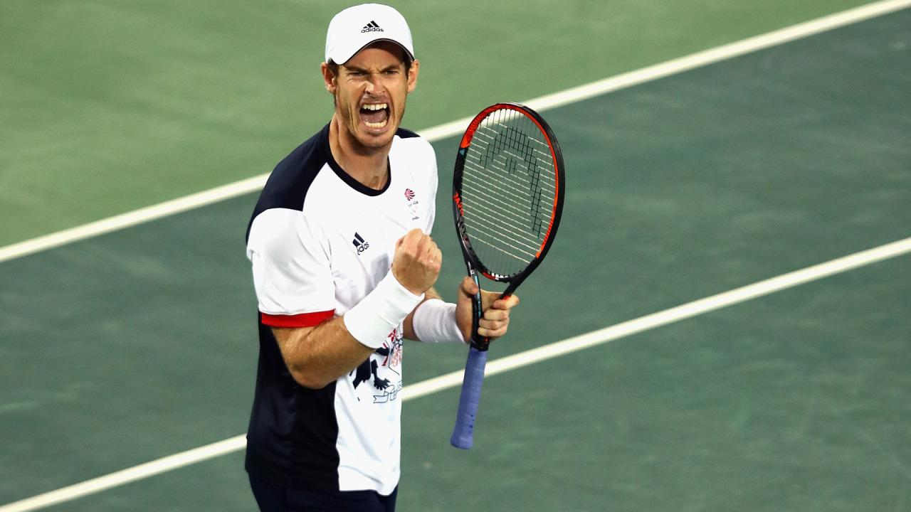 <p>What a year it has been for Andy Murray. The Scot is finishing the year as the undisputed World No 1 after conquering old rival Novak Djokovic at the ATP World Tour Finals in November. That was the icing on the cake for a man who also clinched a second Olympic Gold medal and Wimbledon title in the summer. He was also Team GB's flag bearer in Rio.</p>