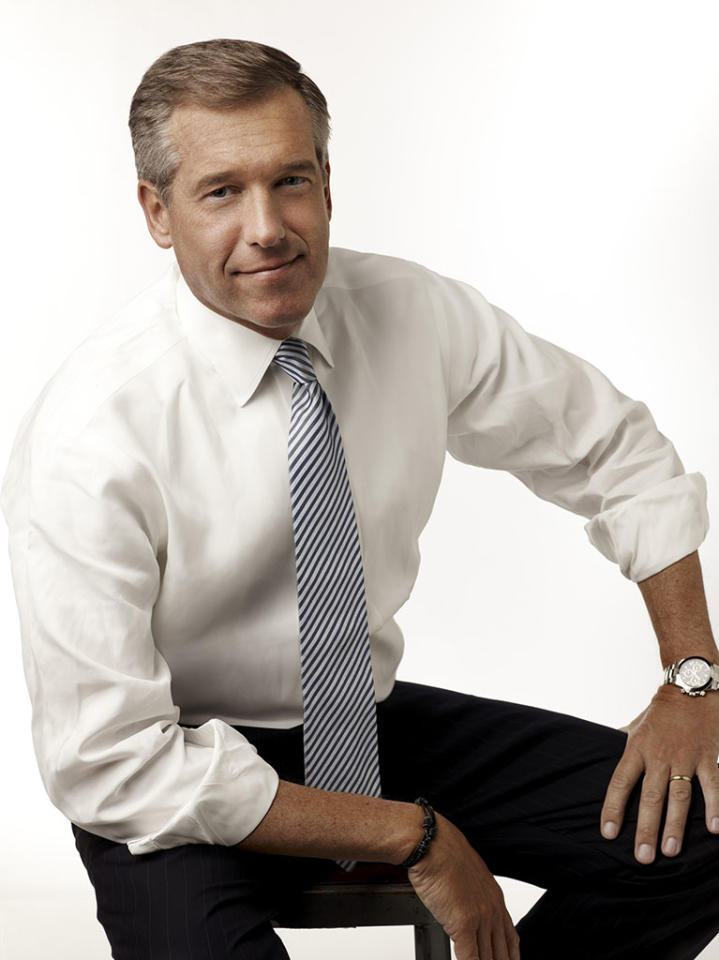 """""""Rock Center With Brian Williams"""""""