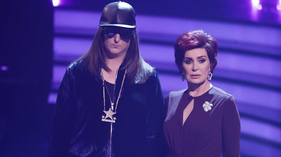Sharon Osbourne has said that she's done with novelty acts on the new series of 'The X Factor'.