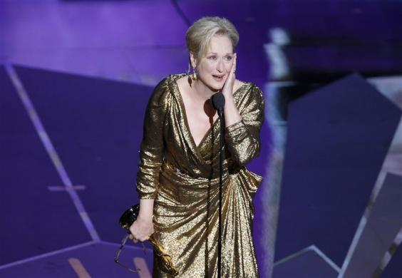 8: Meryl Streep earned $12 million.
