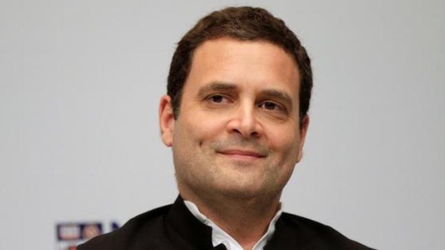 Rahul Gandhi spent the weekend using an explosive French media report on the Rafale deal as ammunition against Prime Minister Narendra Modi's government, and he's not stopping now.