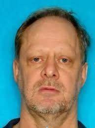 "Paddock, who died from a self-inflicted gunshot wound, allegedly said that he planned to put on a ""light show"" with the ammo he bought from Haig. (Photo: LVMPD)"