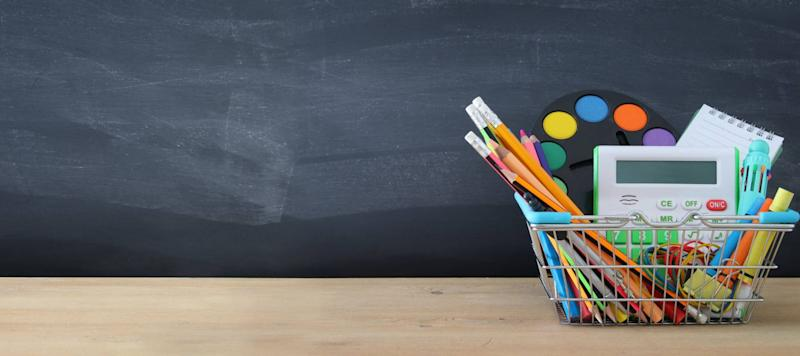 16 States That Give Back-to-School Shoppers a Tax Break