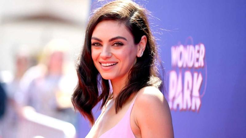 How Ashton Kutcher Felt About Mila Kunis Wanting to Join 'RHOBH'