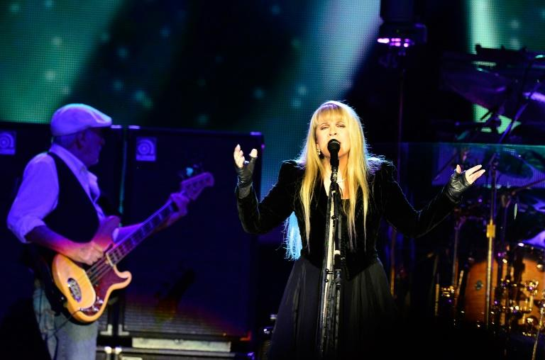 TikTok video propels Fleetwood Mac classic into top 100