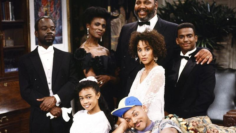 'Fresh Prince of Bel-Air': Will Smith and Tatyana Ali Reunite