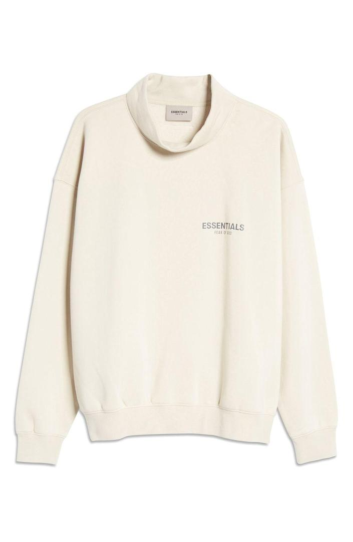 """<p><strong>$80.00</strong></p><p><strong>nordstrom.com</strong></p><p><a class=""""link rapid-noclick-resp"""" href=""""https://go.redirectingat.com?id=74968X1596630&url=https%3A%2F%2Fwww.nordstrom.com%2Fbrands%2Ffear-of-god-essentials--20460&sref=https%3A%2F%2Fwww.esquire.com%2Fstyle%2Fmens-fashion%2Fg36743944%2Ffear-of-god-essentials-nordstrom-exclusive-collection%2F"""" rel=""""nofollow noopener"""" target=""""_blank"""" data-ylk=""""slk:SHOP FEAR OF GOD ESSENTIALS"""">SHOP FEAR OF GOD ESSENTIALS</a> </p>"""