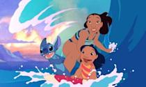 <p><strong><em>Lilo & Stitch </em></strong></p><p>We probably should have put a live-action film here, but we've done our best over the years to block the Ben Affleck venture <em>Pearl Harbor</em> from our minds. So instead, we've got the lasting power of this Disney film about a young girl, and her alien pet, surfing in Hawaii. </p>