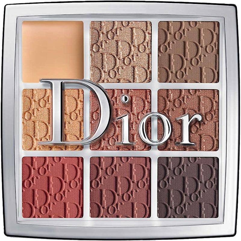 Backstage Eye Palette, £39, Dior
