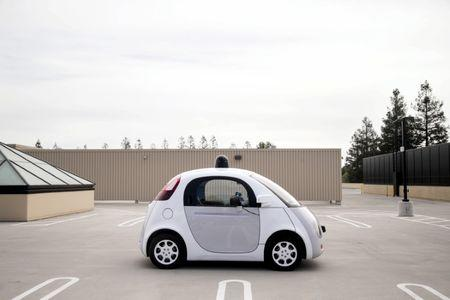 US House passes self-driving auto legislation