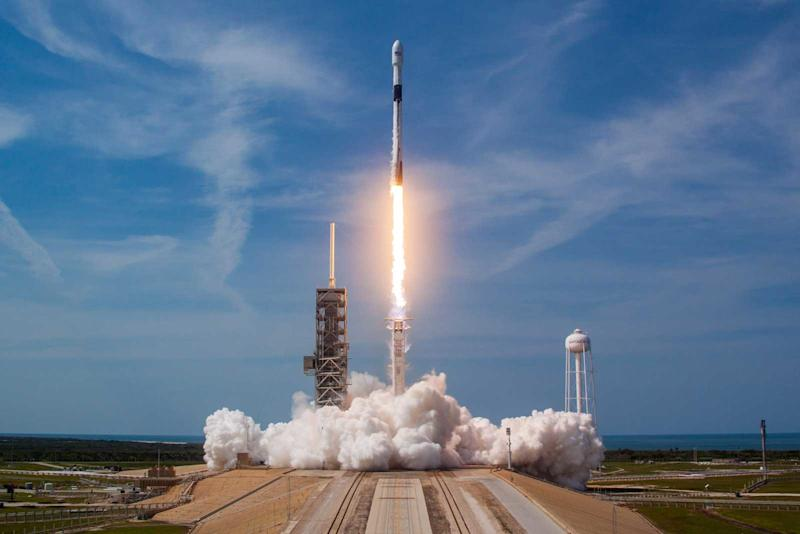 (SpaceX/Flickr)