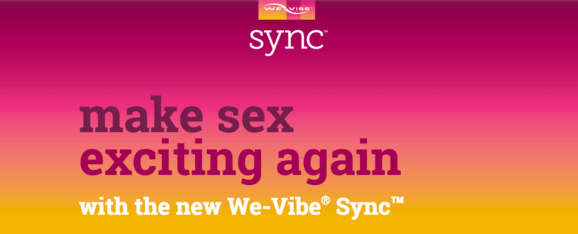 Image result for WEVIBE SYNC
