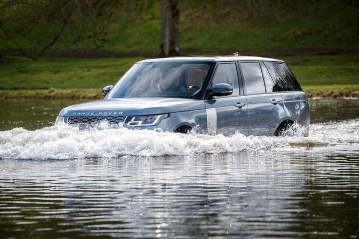best off-road vehicles 2019 Land Rover Range Rover