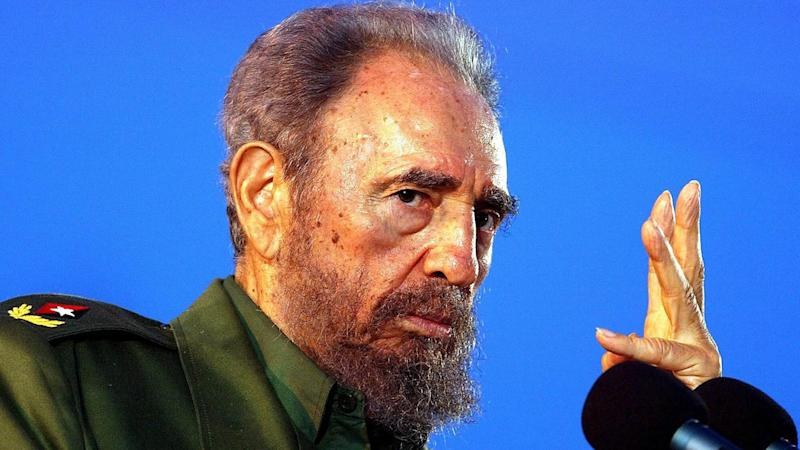 Fidel Castro, the Cuban revolutionary leader has died, aged 90.