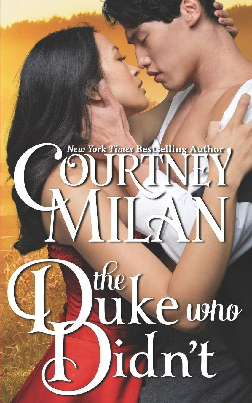 <p>Courtney Milan is one of the reigning queens of historical romance, and <strong><span>The Duke Who Didn't</span></strong> is a warm and funny novel that a leading man that will win Geminis over. Jeremy Wentworth, the Duke of Lansing, has returned to his childhood village to woo his childhood sweetheart, the strong-willed Jenny Fong. Jeremy is a goofy, quick-witted, and mischievous kind of duke who's not a fan of being serious, with a dynamic love story that combines important Gemini traits: charm, duality, and communication. </p>