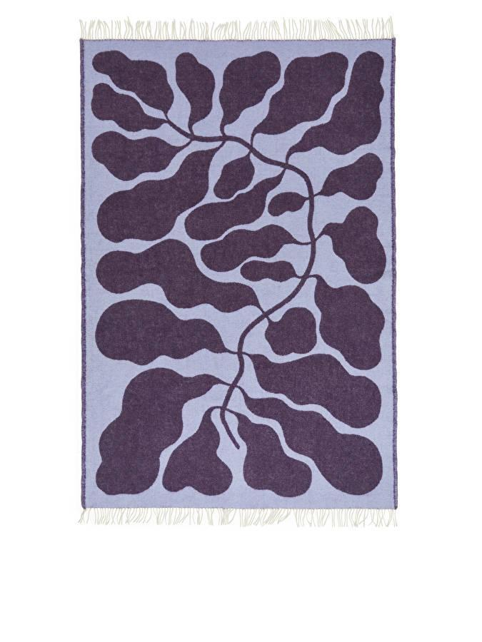 "<br><br><strong>Arket</strong> Linnea Andersson Blanket, $, available at <a href=""https://www.arket.com/en_gbp/homeware/home/product.linnea-andersson-blanket-blue.0811372004.html"" rel=""nofollow noopener"" target=""_blank"" data-ylk=""slk:Arket"" class=""link rapid-noclick-resp"">Arket</a>"
