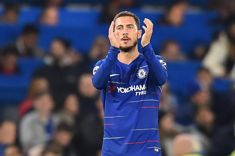 Chelsea told how to keep hold of Eden Hazard by former star Michael Ballack