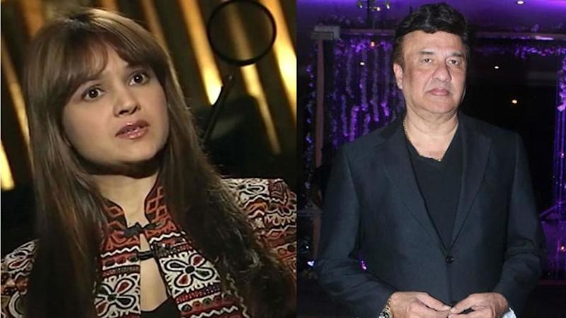 #MeToo: Alisha Chinai slams Anu Malik, calls him a