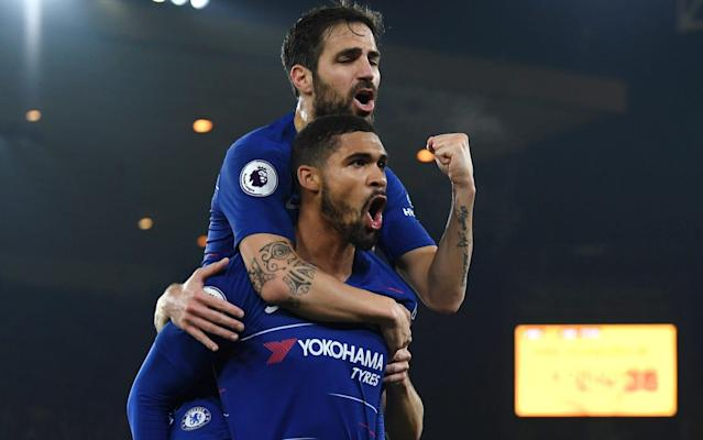 Chelsea are hopeful that they can persuade Ruben Loftus-Cheek that his future lies at the club this season and beyond after his first league start and goal in the surprise defeat to Wolverhampton Wanderers on Wednesday night.