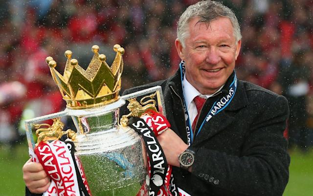 """Sir Alex Ferguson is in intensive care after undergoing emergency surgery following a brain haemorrhage. The 76-year-old former Manchester United manager was rushed to hospital on Saturday morning. In a statement, a United spokesman said: """"Sir Alex has undergone emergency surgery today for a brain haemorrhage. The procedure has gone very well but he needs a period of intensive care to optimise his recovery. His family request privacy."""" It is understood an ambulance was called to his Cheshire home at around 9am and he was taken to Macclesfield district hospital before being transferred to the Salford Royal. His son Darren, the manager of League One side Doncaster, did not attend his side's final home game of the season on Saturday after his father took ill. Sir Alex Ferguson: life and career of a football legend - in pictures The Football Association, Premier League, Fifa, Uefa and individual clubs from Britain and around the world all tweeted their best wishes along with a host of current and former United players. David Beckham, perhaps Sir Alex's most high-profile player, offered his support to his former manager and his wife, Lady Cathy. Keep fighting Boss.. Sending prayers and love to Cathy and the whole family x @manchesterunited �� A post shared by David Beckham (@davidbeckham) on May 5, 2018 at 1:15pm PDT He posted a picture of himself as a young player alongside Sir Alex on Instagram, adding: """"Keep fighting Boss ... Sending prayers and love to Cathy and the whole family."""" Former goalkeeper Edwin van der Sar, whose wife Annemarie van Kesteren suffered a brain haemorrhage in 2009 but later recovered, said he was """"devastated"""" to hear the news """"knowing all too well about the situation ourselves"""". Please�� Be strong��Win this one��— Peter Schmeichel (@Pschmeichel1) May 5, 2018 Arch United rivals Manchester City joined other clubs, some using the hashtag """"football family"""", to wish Sir Alex well. Manchester City tweeted: """"Everyone at Manchester City wishes Sir Alex"""