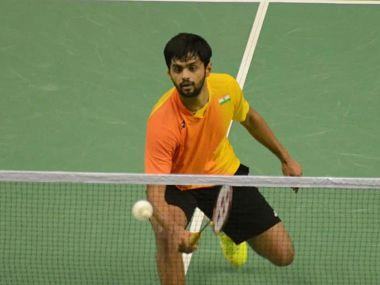 """Badminton Asia Team Championships 2020: Full strength men's squad to lead India's charge, women sit out due to Coronavirus threat """" everything you need to know"""