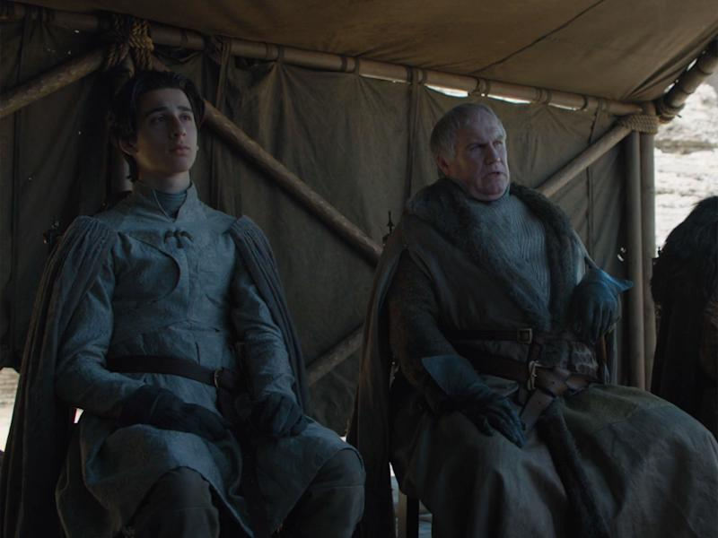 'Game Of Thrones' Finale: Robin Arryn's Glow-Up Has Twitter Swooning