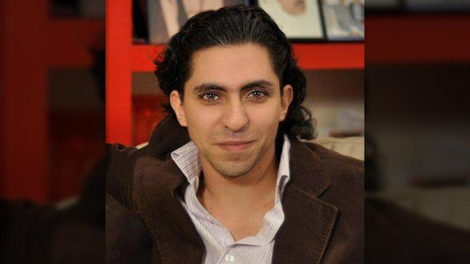 Raif Badawi (Amnesty International)