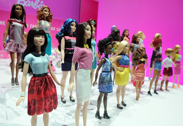 Dolls Who Code: Barbie-Branded Coding Lessons Start This Summer
