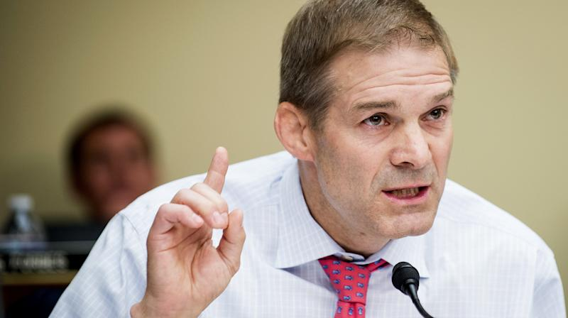Jim Jordan Will Run For Minority Leader Despite Ohio State Sexual Assault Scandal