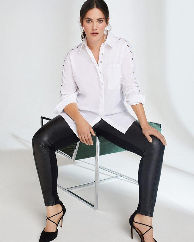 "<p>September saw <a href=""https://www.karenmillen.com/womens/plus-size-clothing"" rel=""nofollow noopener"" target=""_blank"" data-ylk=""slk:Karen Millen"" class=""link rapid-noclick-resp"">Karen Millen</a> launch its first Curve Collection. It's strong and exciting, and features a range of bold hues and contemporary tailoring.</p><p><em>Available in sizes up to US20</em></p><p><a href=""https://www.instagram.com/p/CFuWovJHTyJ/?utm_source=ig_embed&utm_campaign=loading"" rel=""nofollow noopener"" target=""_blank"" data-ylk=""slk:See the original post on Instagram"" class=""link rapid-noclick-resp"">See the original post on Instagram</a></p>"