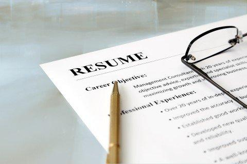 4 ways to perfect your resume in the new year