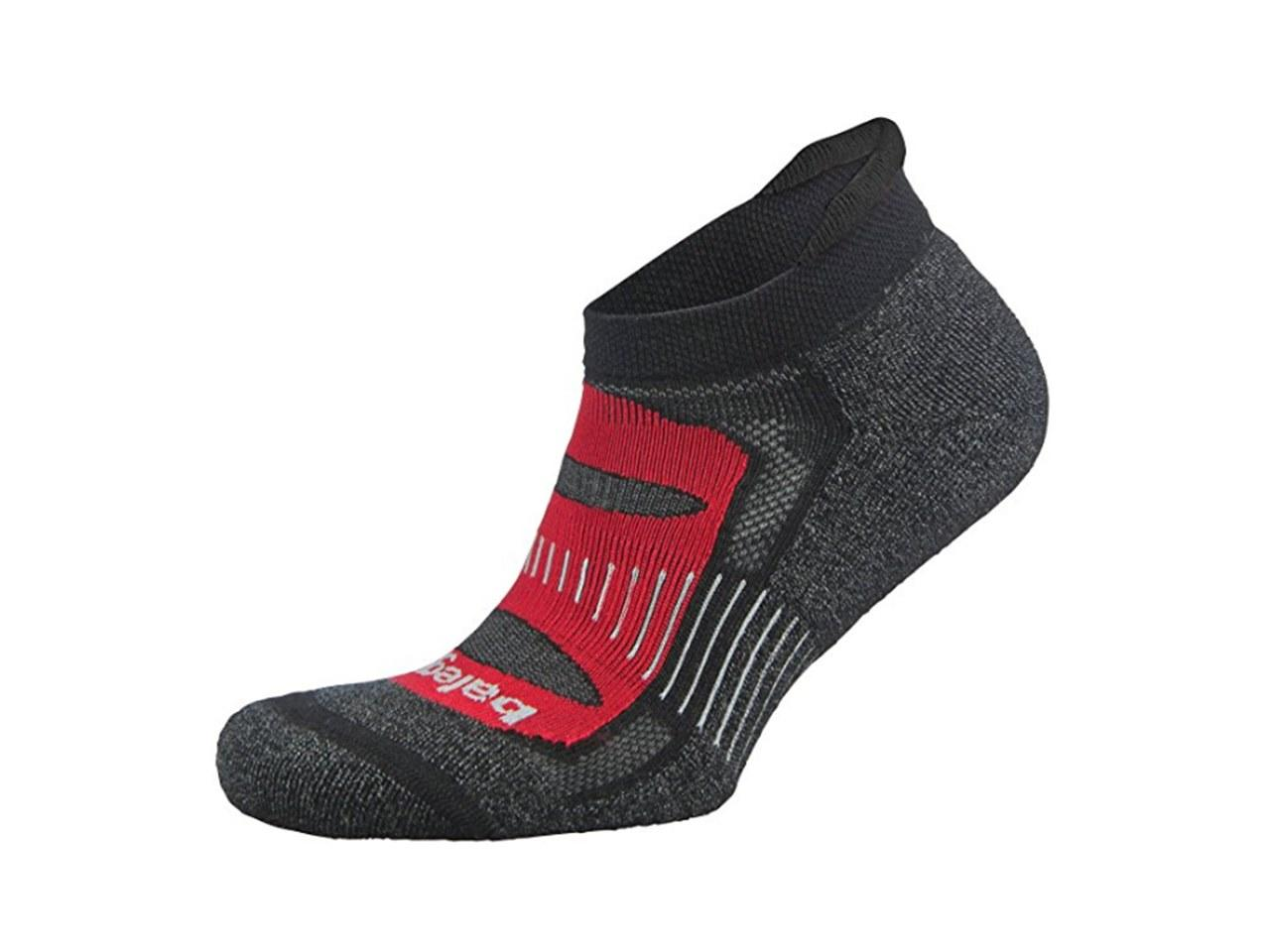 """<p>""""These socks have lots of thick cushioning and are super comfortable and long-lasting.""""<br> —<a rel=""""nofollow"""" href=""""https://notyouraveragerunner.com/"""">Jill Angie</a>, host of the <a rel=""""nofollow"""" href=""""https://notyouraveragerunner.com/podcast/"""">Not Your Average Runner Podcast</a></p> <p><strong>Buy them:</strong> $13, <a rel=""""nofollow"""" href=""""https://www.amazon.com/Balega-Blister-Resist-1-Pair-X-Large/dp/B00B9IOQGG/ref=sr_1_2_sspa?ie=UTF8&qid=1536163282&sr=8-2-spons&keywords=balega%20socks%20blister%20resist&psc=1"""" rel=""""nofollow"""">amazon.com</a></p>"""