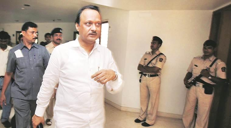 Maharashtra State Cooperative Bank scam, FIR in Maharashtra State Cooperative Bank, FIR against ajit pawar, maharashtra bank scams, maharashtra news