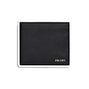 """A classic leather wallet for a classic man. $550, Prada. <a href=""""https://www.prada.com/us/en/men/accessories/wallets_and_card_holders/products.saffiano_leather_wallet.2MO513_C5S_F0002.html"""" rel=""""nofollow noopener"""" target=""""_blank"""" data-ylk=""""slk:Get it now!"""" class=""""link rapid-noclick-resp"""">Get it now!</a>"""