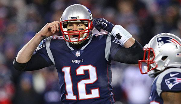 "NFL: Ex-Patriot Ross Tucker: Tom Brady ""ein totaler Psycho"""