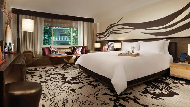 World's First Nobu Hotel to Open