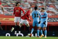 FA Cup - Fifth Round - Manchester United v West Ham United