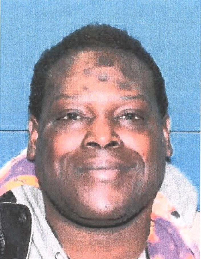 44-year-old Michael Williams of Grinnell, Iowa. (Iowa Department of Public Safety)